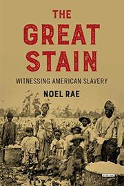 THE GREAT STAIN by Noel Rae
