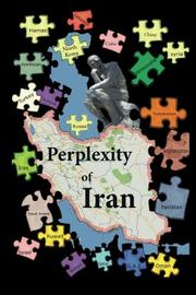 PERPLEXITY OF IRAN by Sohrab ChamanAra