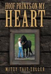 HOOF PRINTS ON MY HEART by Mitzy Tait-Zeller