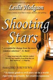 SHOOTING STARS by Leslie Hodgson