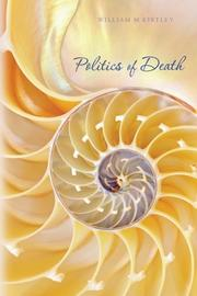 Cover art for POLITICS OF DEATH