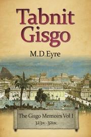 TABNIT GISGO by M.D. Eyre