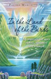 IN THE LAND OF THE BIRDS by Pietro Marchitelli