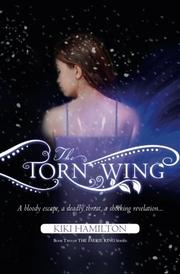 THE TORN WING Cover