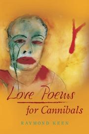 Cover art for Love Poems for Cannibals