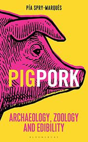 PIG/PORK by Pía  Spry-Marqués