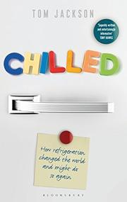 CHILLED by Tom Jackson