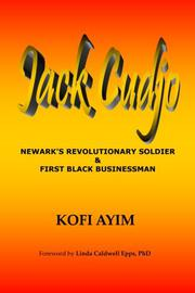 JACK CUDJO by Kofi Ayim
