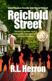 Reichold Street by Ronald L. Herron