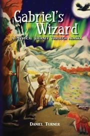 Cover art for GABRIEL'S WIZARD