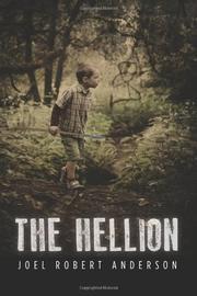 THE HELLION by Joel Robert Anderson