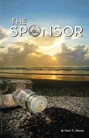 THE SPONSOR by Peter N. Jensen
