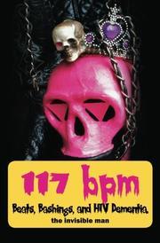 Book Cover for 117 BPM
