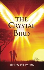 Cover art for THE CRYSTAL BIRD