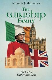 THE WINSHIP FAMILY by Michael J. McCarthy