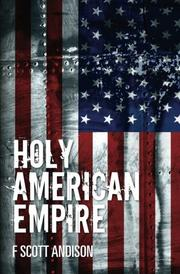 Book Cover for HOLY AMERICAN EMPIRE