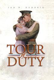 TOUR OF DUTY by Jan D. Hendrix