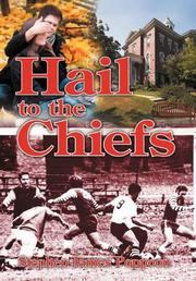 HAIL TO THE CHIEFS by Stephen James Poppoon