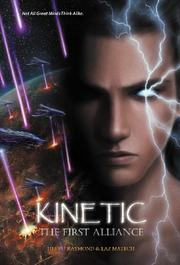KINETIC by Herro Raymond