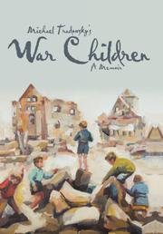 WAR CHILDREN by Michael Tradowsky