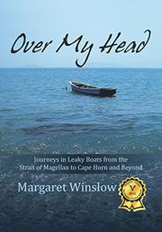 OVER MY HEAD by Margaret Winslow