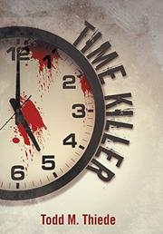 Cover art for TIME KILLER