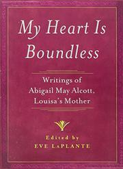 MY HEART IS BOUNDLESS by Eve LaPlante