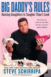 BIG DADDY'S RULES by Steve Schirripa