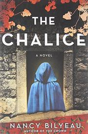 Book Cover for THE CHALICE