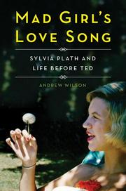 Cover art for MAD GIRL'S LOVE SONG