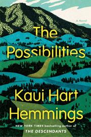 THE POSSIBILITIES by Kaui Hart Hemmings