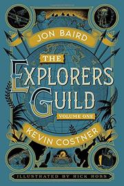 THE EXPLORERS GUILD by Jon Baird