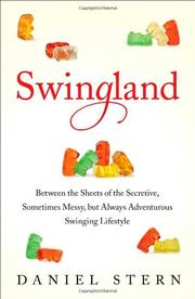 SWINGLAND by Daniel Stern