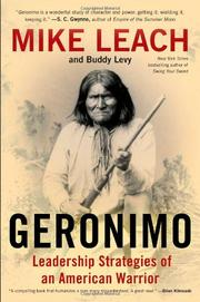 GERONIMO by Mike Leach