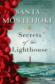 SECRETS OF THE LIGHTHOUSE by Santa Montefiore
