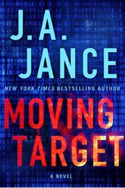 MOVING TARGET by J.A. Jance