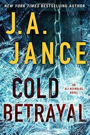 COLD BETRAYAL by J.A. Jance
