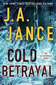 COLD BETRAYAL by J.A. Jance