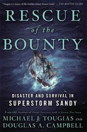 RESCUE OF THE <i>BOUNTY</i> by Michael J. Tougias