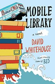 MOBILE LIBRARY by David Whitehouse