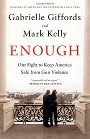 ENOUGH by Gabrielle Giffords