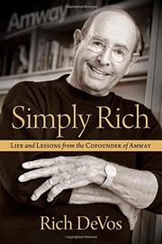SIMPLY RICH by Rich DeVos