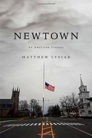 NEWTOWN by Matthew Lysiak
