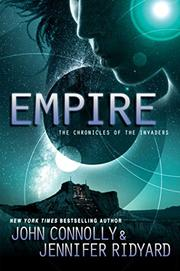 EMPIRE by John Connolly
