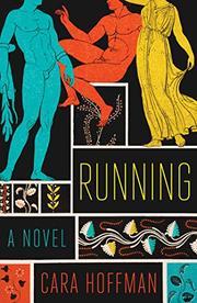 RUNNING by Cara Hoffman