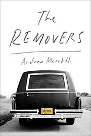 THE REMOVERS by Andrew Meredith