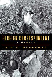FOREIGN CORRESPONDENT by H.D.S. Greenway