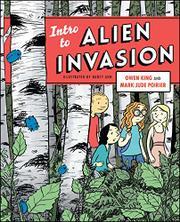INTRO TO ALIEN INVASION by Owen King