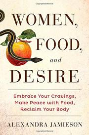 WOMEN, FOOD, AND DESIRE by Alexandra Jamieson