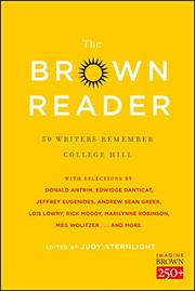 THE BROWN READER by Judy Sternlight